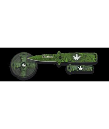 Navaja spinner
