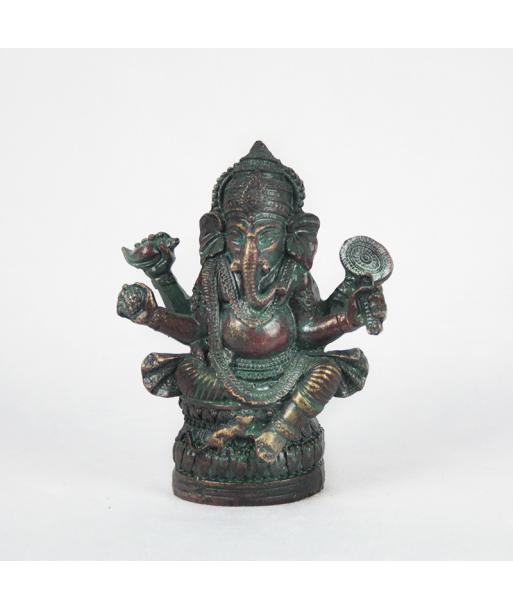 Ganesha color hierro