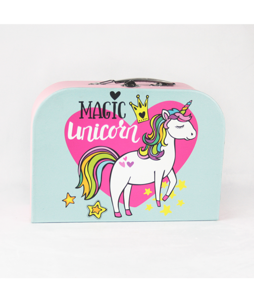 Maletín Magic Unicornio