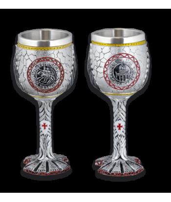 Copa templarios